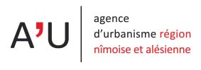 Agence d'Urbanisme, région nîmoise et alésienne
